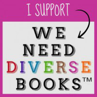 I support We Need Diverse Books